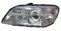 Auto Headlight For Chevrolet Captiva