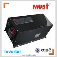 2kw 24v Pure sine wave cheap automobile power inverter