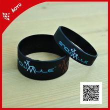 OEM wholesale customzied wristband sport