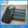 New Plastic Drawbench Case for Samsung Galaxy S3 i9300 Drawbench Case