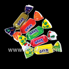 Sugus fruit chewy candy
