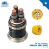 0.6/1kv 26/35kv Cu/Al/XLPE/PVC 16mm2 25mm2 35mm2 70mm2 XLPE Insulated Cable/11KV High Voltage Cable