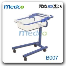 B007 Best price! hospital baby bassinet