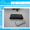 3 Port Mini HDMI Splitter Switch Switcher Box Selector with IR Remote Control Manufacturer&Supplier