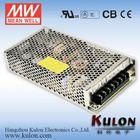 Meanwell RS-150-5 UL CE CB 130W 5V siemens power supply