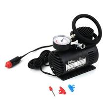 Portable 12V Auto Car Electric Air Compressor Tire Infaltor Pump