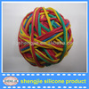 balls of natural rubber band for gift rubber ball for dogs, solid rubber balls,rubber balls for sale