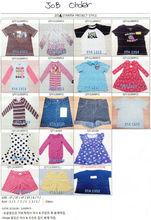 Child fresh clothing
