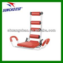 Abdominal fitness machine ,abdominal trainer for indoor or outdoor