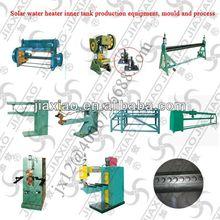Solar energy machines