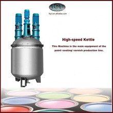 thinner for car paint making machinery