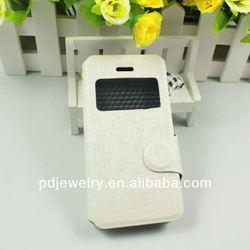 2014 for ipad mini pu case with retina display