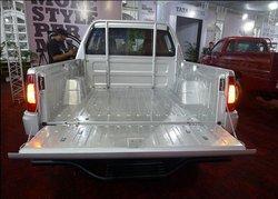 Tata Xenon Crew Cabin Pickup