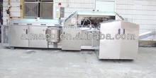 CNC cone making machine