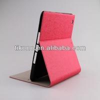Leather cover for ipad mini 2,for ipad mini2 leather cover