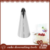 Sugar Craft Icing Piping Nozzle Tips Set cake icing nozzles