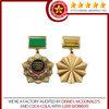2014 new design high quality custom souvenir metal medal