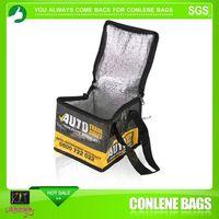 pepsi cooler bag