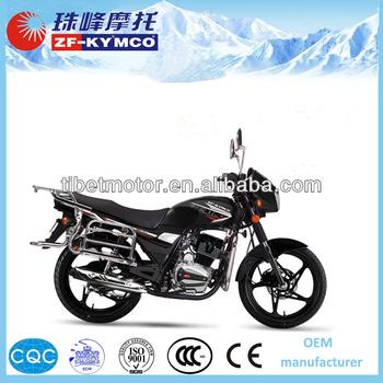 ZF-KYMOCO chongqing factory gas new cg150 motorcycle (ZF125-2A(II))