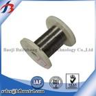 ASTM B348/Gr2/titanium wire/unalloy/nitinol price