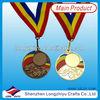 Iron man challenge coins souvenir metal medal