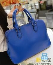 Newly arrival elegant brand women leather nucelle bag,leather handbag