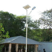 led lamp solar street dc12v dc24v ip68 PMMA system AUTO light sensive+timer dusk to dawn