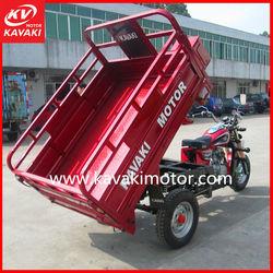 KAVAKI Brand New Heavy Duty Electric Three Wheel Motorcycle