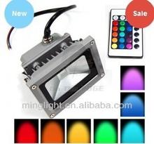 led flood light 35w RGB CREE/Bridgelux chip from shenzhen