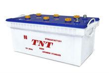 battery truck batteries N200 12v 200ah
