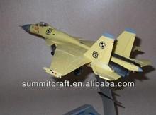 Limited Edition 1:72 J-15 Jet fighter jets model