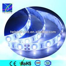 high cri 12/24v samsung led strip light,adhesive back led tape light