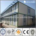 modular de los edificios de acero casa móvil de montar las ventas de casas móviles