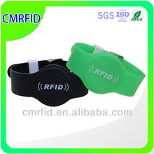hot sell ultralight rfid wristband event