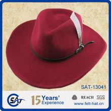 party favors cowboy hats