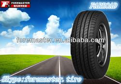 FAR ROAD Brand 205/65R15 car tire studded