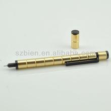 24K luxury gold color promotional Polar Pen