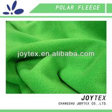 dye polar fleece fabric, DTY fabric for blanket