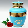 Pet Urns/ brass pet urns