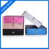Factory Supply Mini Tower PC Case itx case with slim ODD slot mini computer case