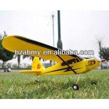 EasySky Piper J3 Cub 4 Channel Electric RC Airplane