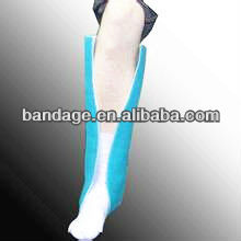 Good waterproofing medical orthopedic polyester splint for wide application