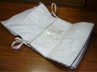 PP jumbo bag,woven bag,U type over locking sewing,high UV treated