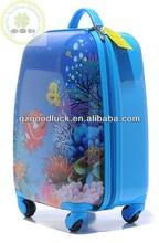 Best Quality ABS Colorful Kid's School Bag/Nice Pattern Cartoon Backpack