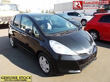 Stock#34169 HONDA FIT HYBRID USED CAR FOR SALE [RHD][JAPAN]