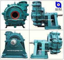 coal stone gold slurry pump