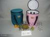 Popular and practical picnic basket cooler tote bag
