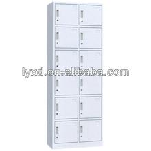 Office Furniture 12-Door Modern Steel File locker