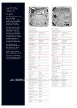 SC7305E spa outdoor massage spa hot tubs Whirlpools bathtubs CE GS SAA EMC