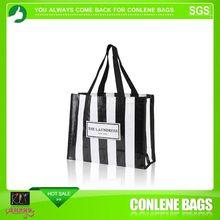 vintage celebrity tote shopping bag